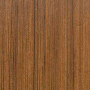 HZ004 Teak Dark Wood Interior Film - Rich Wood Collection