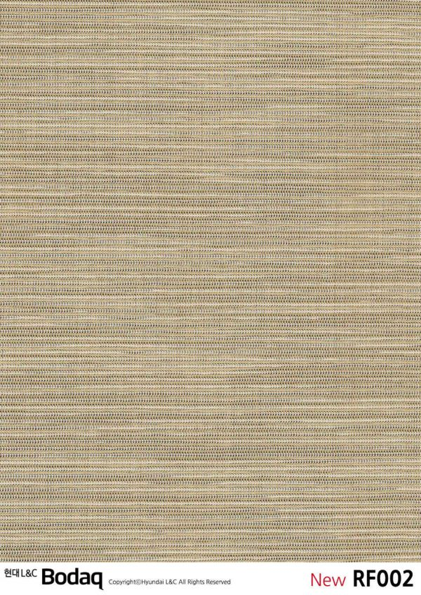 Nelcos RF002 Real Fabric Interior Film - Real Fabric Collection