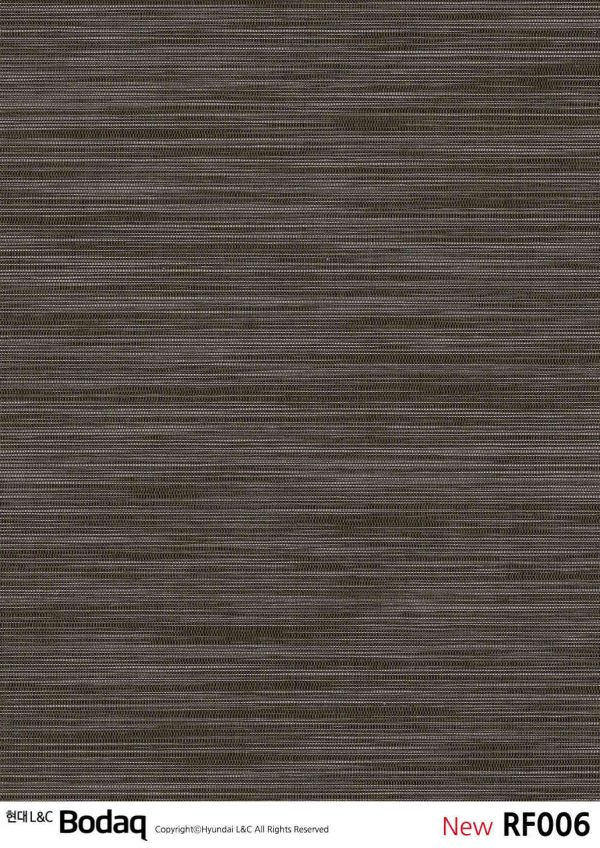 Nelcos RF006 Real Fabric Interior Film - Real Fabric Collection