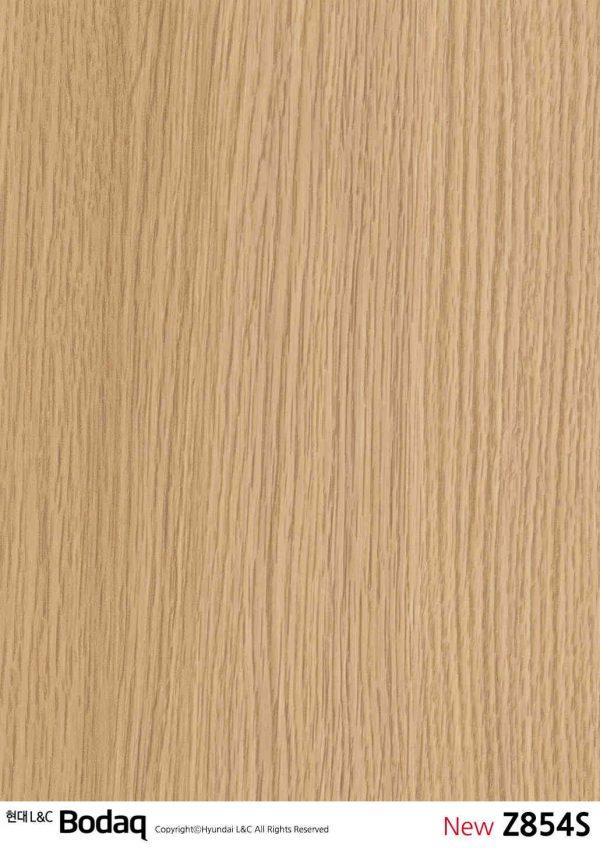 Nelcos Z854S Oak Interior Film - Rich Wood Collection