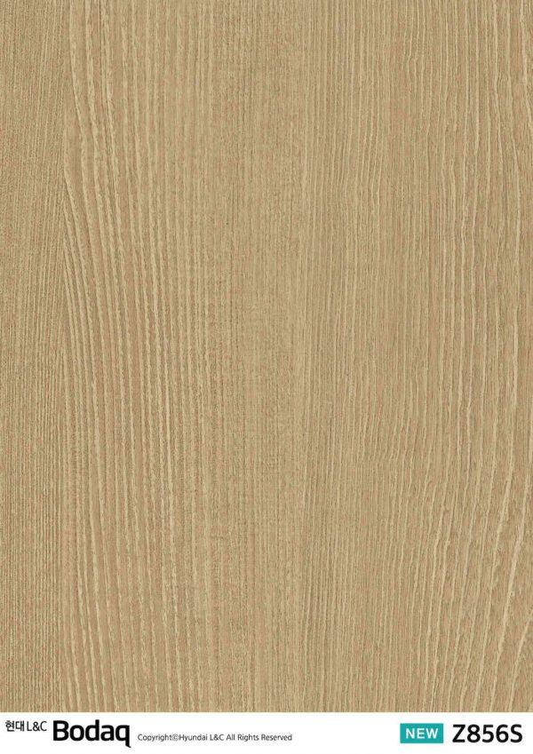 Nelcos Z856S Oak Interior Film - Rich Wood Collection