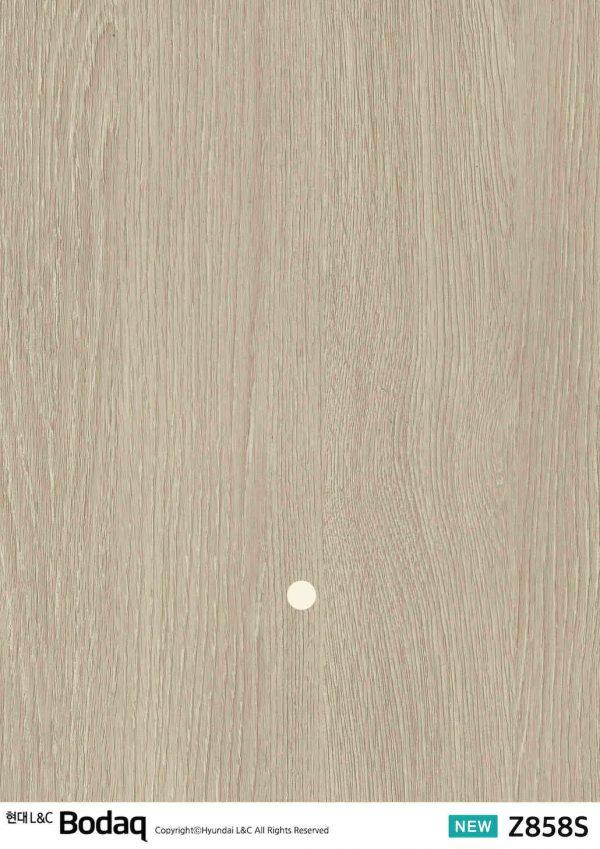 Nelcos Z858S Oak Interior Film - Rich Wood Collection