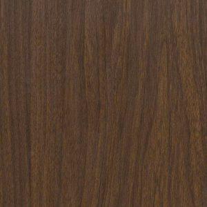 W823 Noce Dark Wood Interior Film - Wood Collection