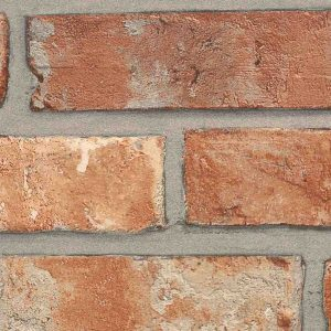 Nelcos NS416 Old Bricks Interior Film - Stone & Marble Collection