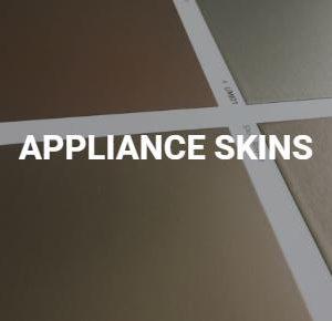 Appliance Skins